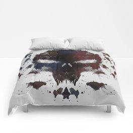 Ink Devil Comforters