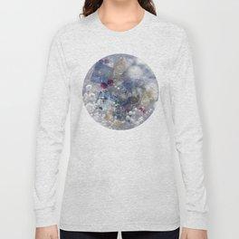 Water Bubble Long Sleeve T-shirt