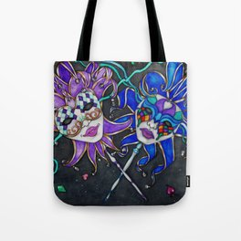 The Jesters Tote Bag