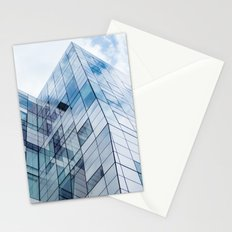New York Building Stationery Cards