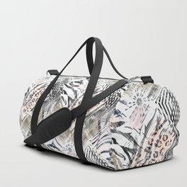 Ethnic fantasy. 1 Duffle Bag