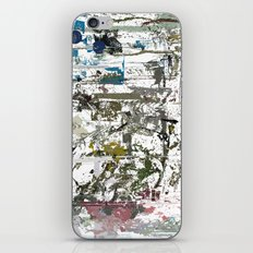 take a breath [ABSTRACT]  iPhone & iPod Skin