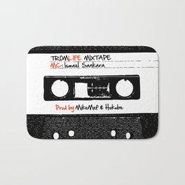 TROMLIFE Mixtape Bath Mat