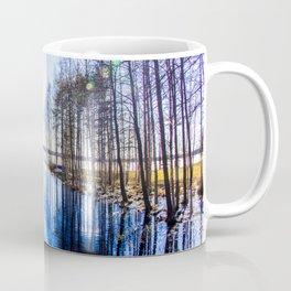 Pappilanjoki, Finland, Juva Coffee Mug