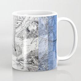 Alert Coffee Mug