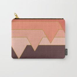 Pink Clouds #society6 #decor #buyart Carry-All Pouch