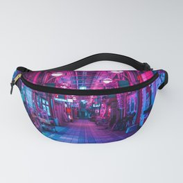 Entrance to the next Dimension Fanny Pack