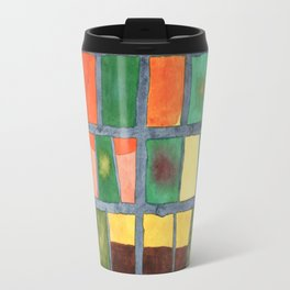 The Hidden Treasure Travel Mug