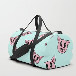 Pigly pigs Duffle Bag