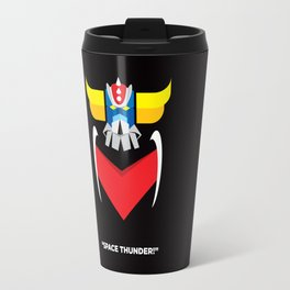 Grendizer Travel Mug