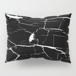 Broken LCD Pillow Sham