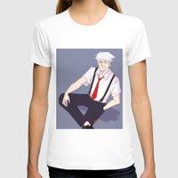 kakashi T-shirts featuring Kakashi by Ferkashi