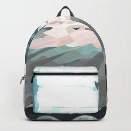 Looking Back 2017 Backpack