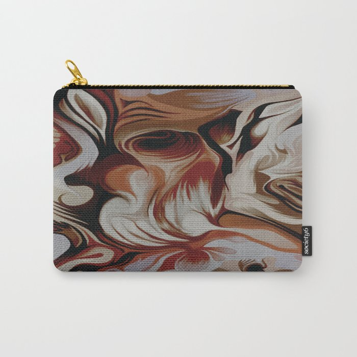 Something Within Carry-All Pouch