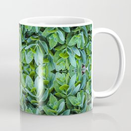 Grow, grow, grow | Leafy dreams Coffee Mug