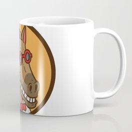 Nerd, Nerd, Nerd Coffee Mug