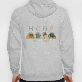 home sweet home Hoody