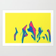 1028 Art Print