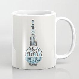 Berlin TV Tower Coffee Mug