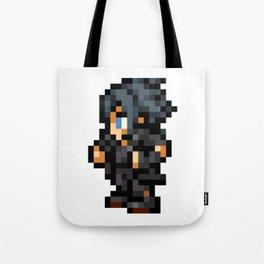 16-Bit Noctis Tote Bag