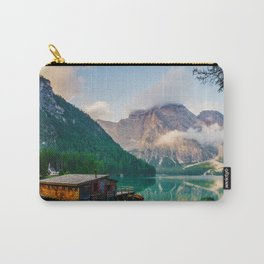The Place To Be III Carry-All Pouch