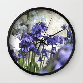 Lovely Ladies Wall Clock