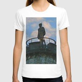 The Jacobite rebellion T-shirt