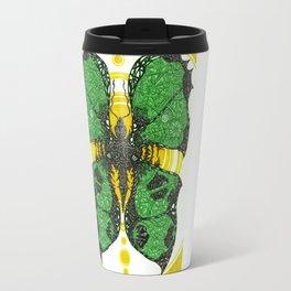 Comfort in the Final Flutter Travel Mug