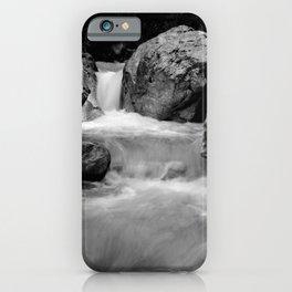 Creek iPhone Case
