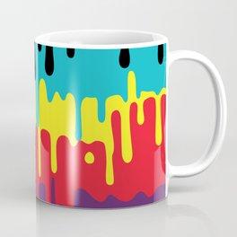 Wet paint No.5 Coffee Mug