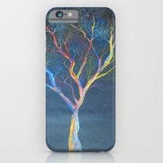 Rainbow Trees iPhone 6s Slim Case