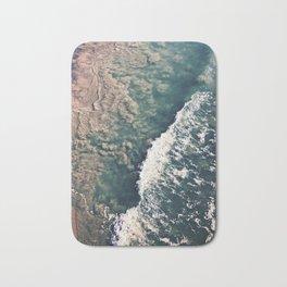 Gradient of the Sea Bath Mat