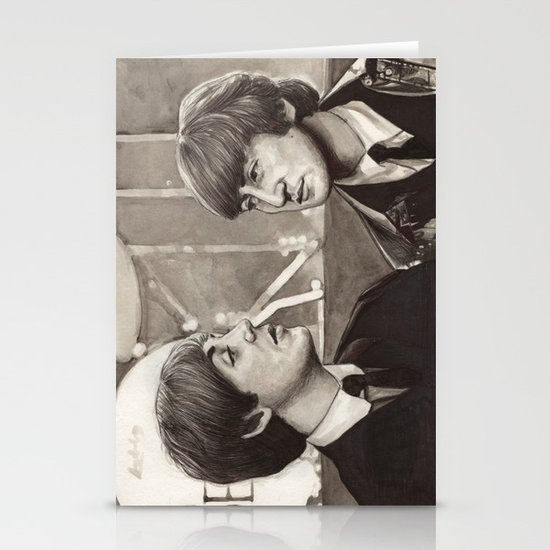 McLennon Stationery Cards