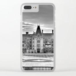 Biltmore Clear iPhone Case