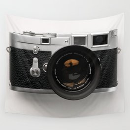 Leica 3F Wall Tapestry
