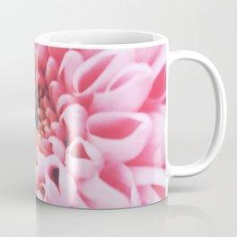 Closeup Dahlia 3 Coffee Mug