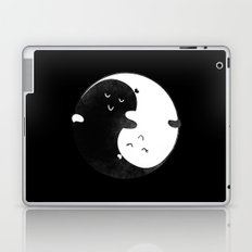 Death Can't Do Us Apart Laptop & iPad Skin