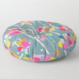 parsley 1 Floor Pillow