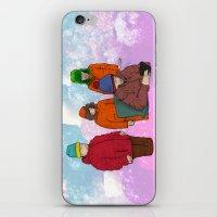 colorado iPhone & iPod Skins featuring Colorado by Benk