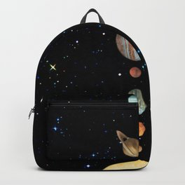 Planetary Solar System Backpack