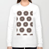 bugs Long Sleeve T-shirts featuring Bugs by kirsten inglis