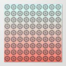 horizonII Canvas Print