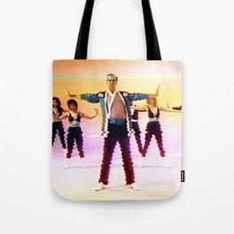 Carradine Stretch Tote Bag