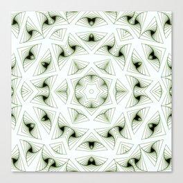 Agra, 2150z3 Canvas Print