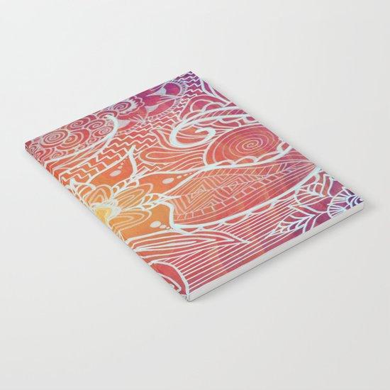 SunTangle Notebook
