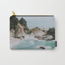 big sur / california Carry-All Pouch