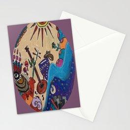 la Bolita Stationery Cards