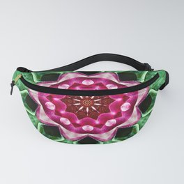 Water Lily Manipulation Fanny Pack