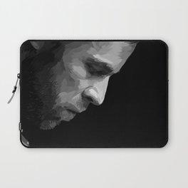 JR Bourne Laptop Sleeve