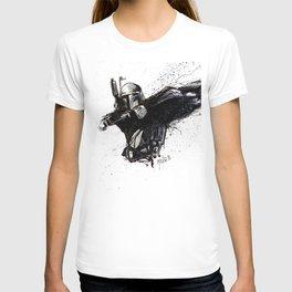 BOBA FETT INKS T-shirt